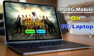 How to Play & Download PUBG Mobile on PC ( Very Easy ) in Urdu