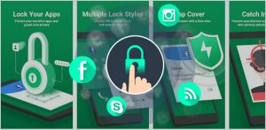 Best App Lock for Android 2019