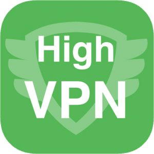 HighVPN- Best VPN Proxy Master for WiFi Security